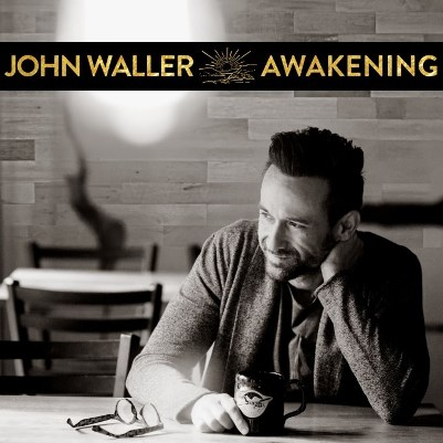 """John Waller Releases 1st New Single & Music Video In Two Years, """"Awakening (aka The Coffee Song)"""""""
