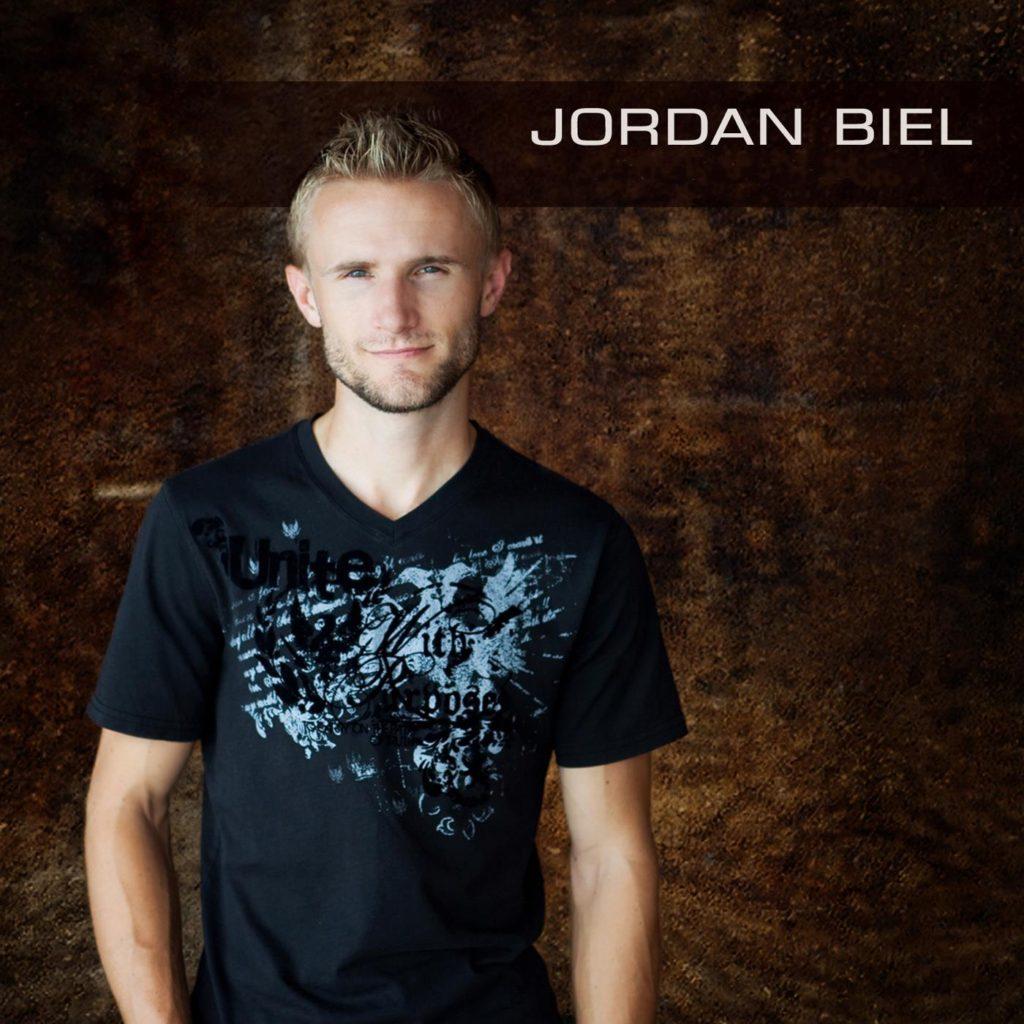Jordan Biel
