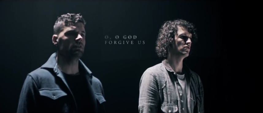 Music Video: for KING & COUNTRY - O God Forgive Us (feat. KB)