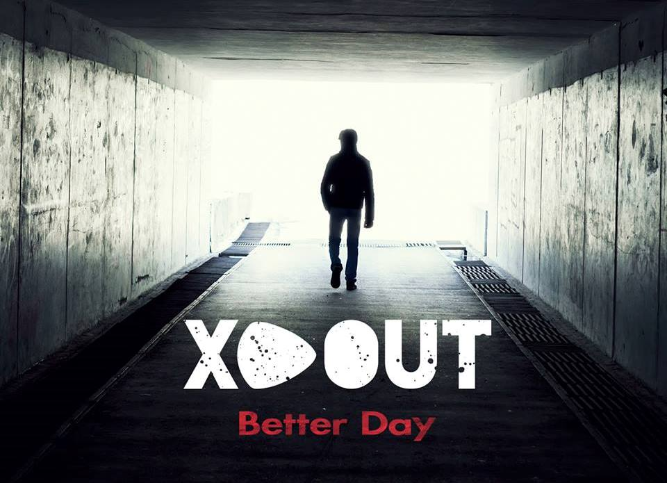Xd Out Better Day