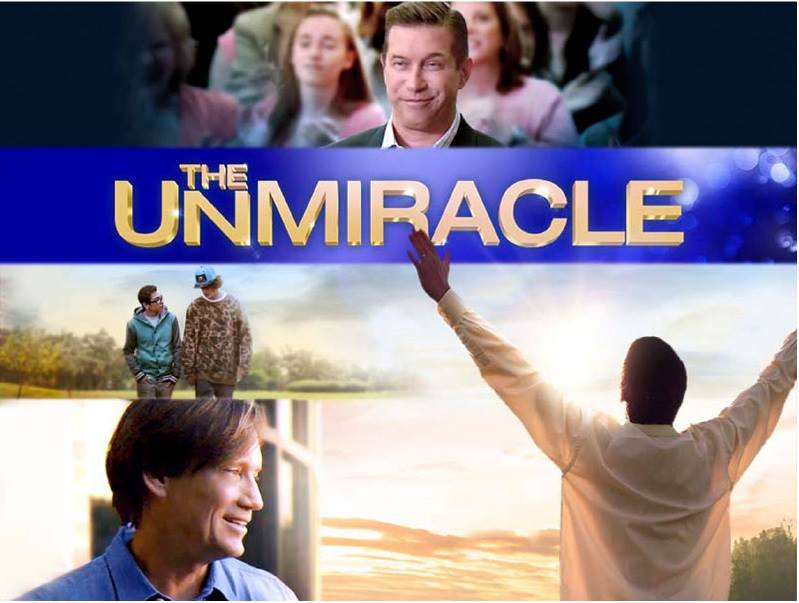 Inspired by True Events, The UNMIRACLE to Release on DVD and Digital August 1, 2017