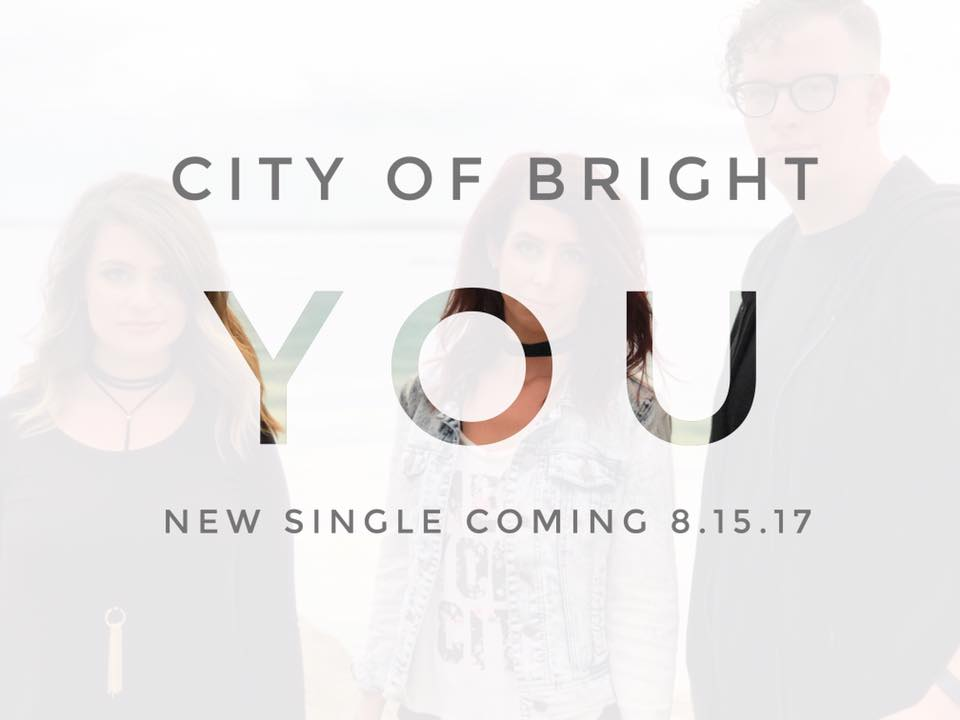 City Of Bright You