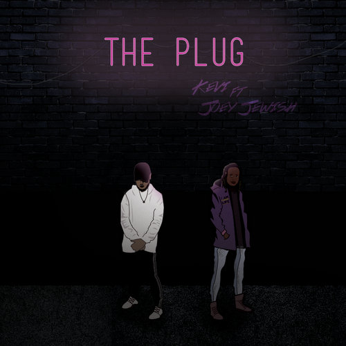Kevi & Joey Jewish aim to connect people to Truth on The Plug
