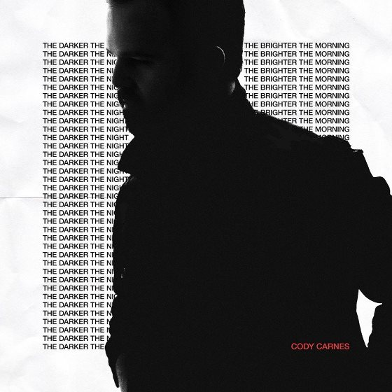 Cody Carnes Solo Debut Releasing Sept. 15; Preorder Now