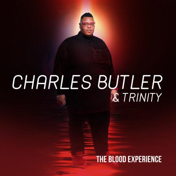 Charles Butler & Trinity