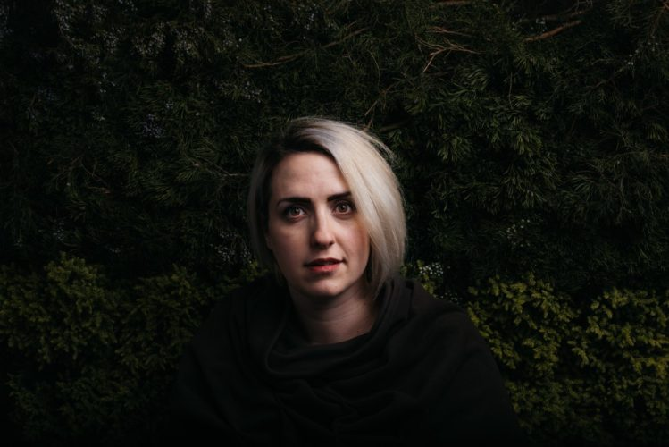 Audrey Assad's First Single From Evergreen, Deliverer, Releases Today