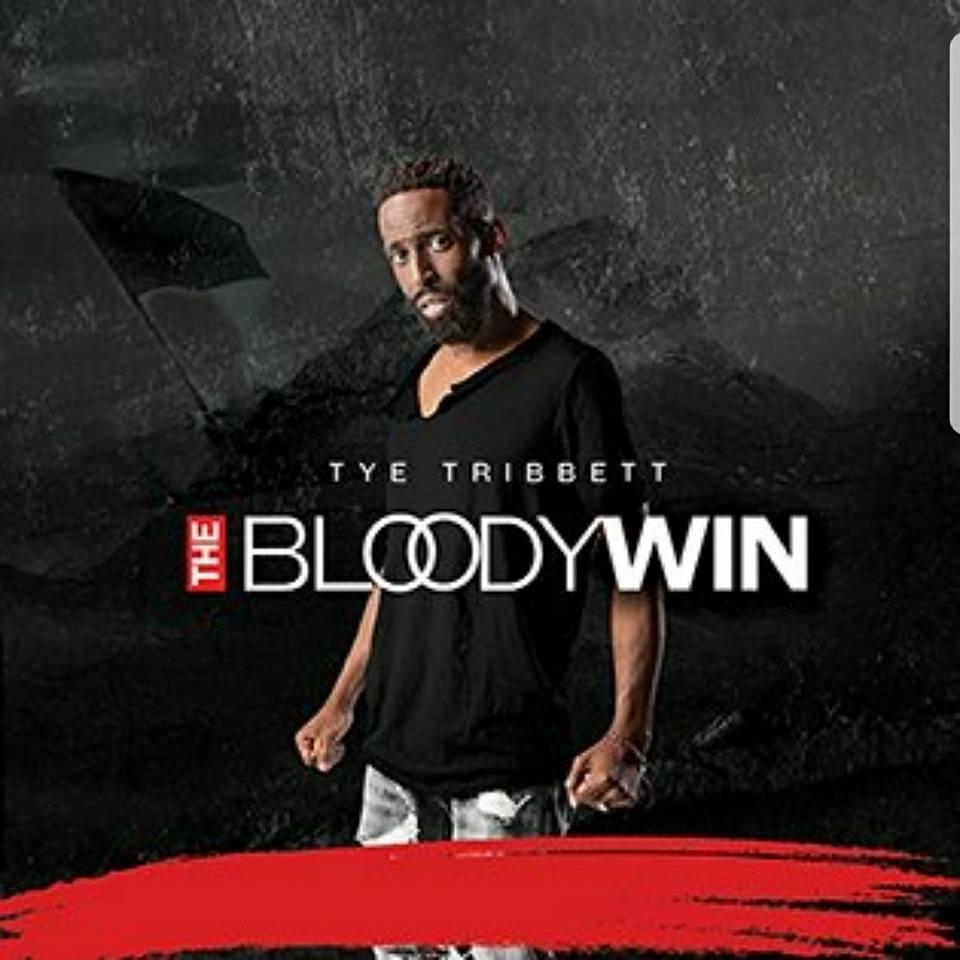 Gospel Icon Tye Tribbett Releases New Album The Bloody Win
