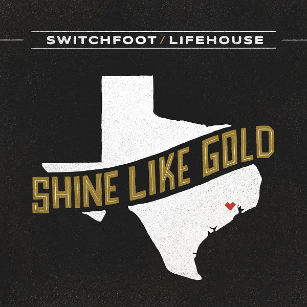 Lifehouse and Switchfoot Release Song Benefiting Hurricane Harvey Relief Efforts