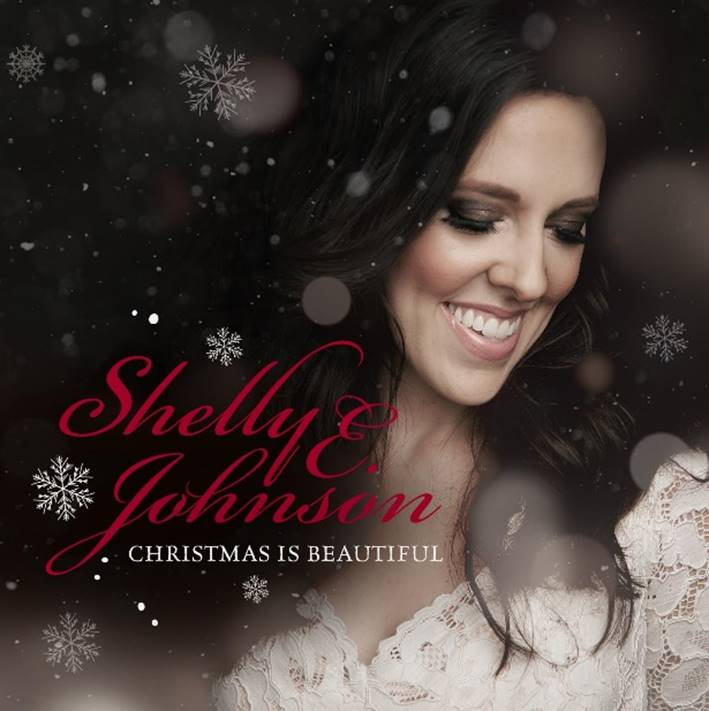 Shelly E. Johnson set to release stunning new Christmas album. October 20th 2017