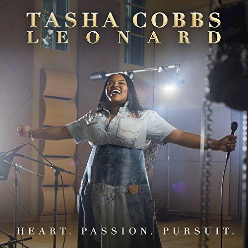 Tasha Cobbs Leonard