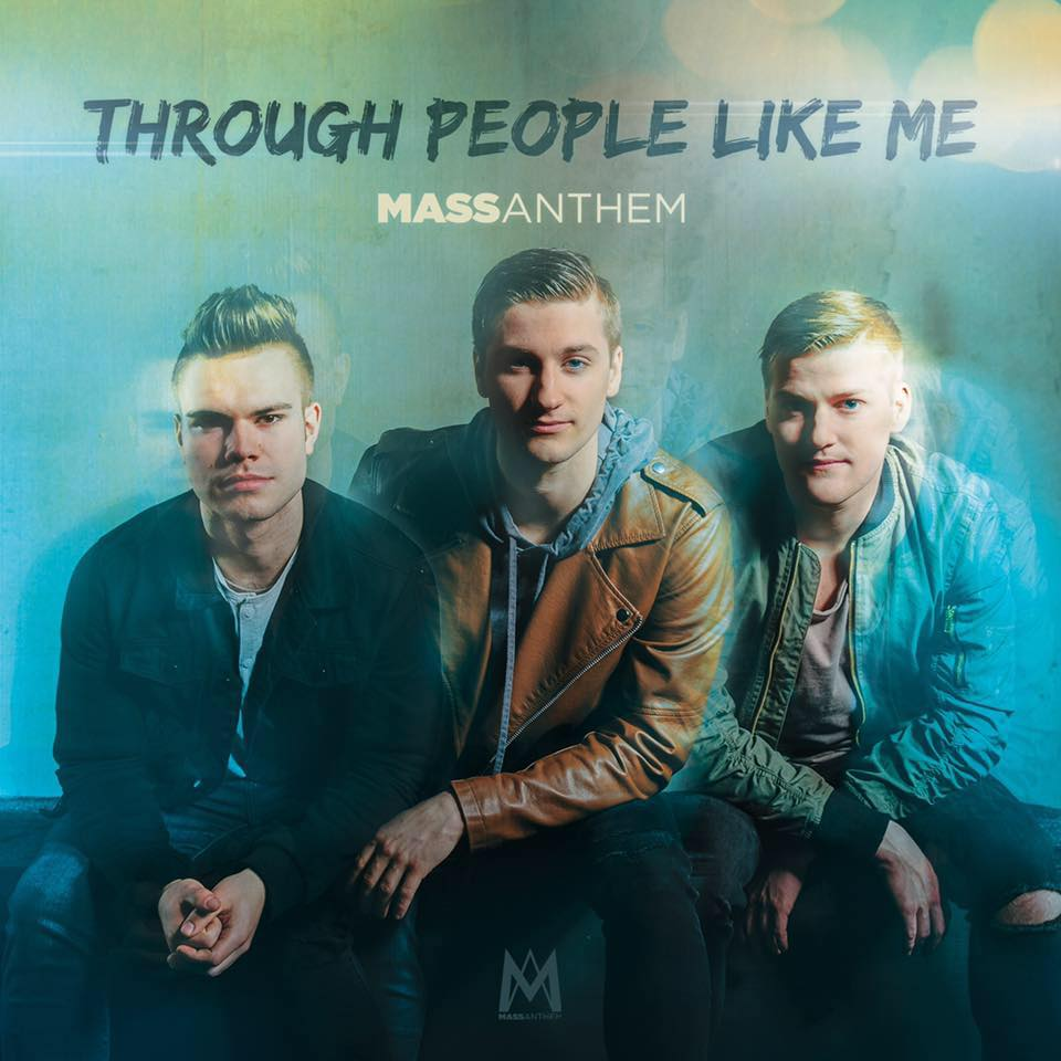Mass Anthem Talk About Their New Single and Album Through People Like Me