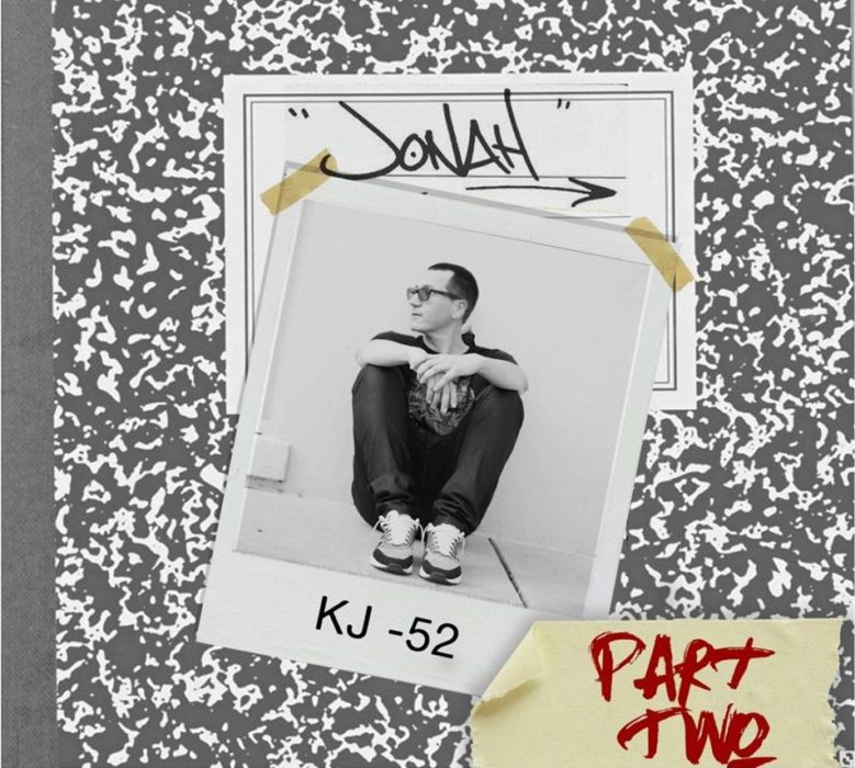 KJ-52 Drops New Album, Documentary and Music Video Today New Releases