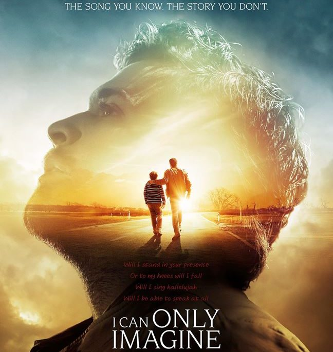 A Chat With Andy Erwin About The I Can Only Imagine Film