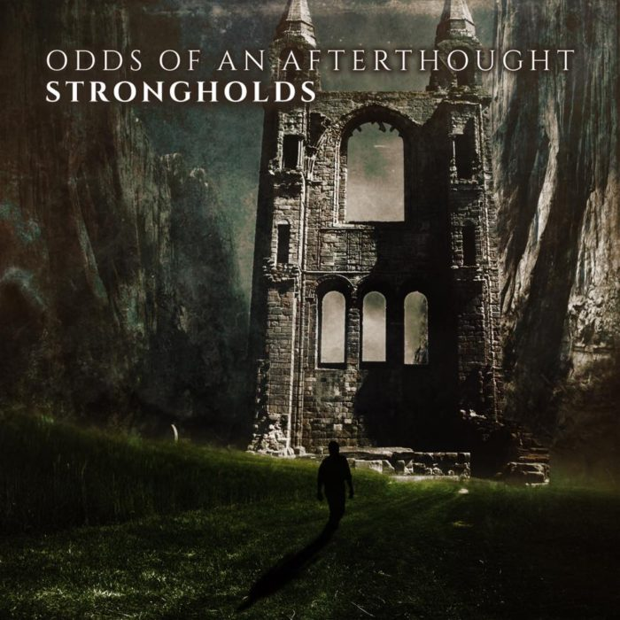 Odds of an Afterthought to Release Strongholds EP Tomorrow