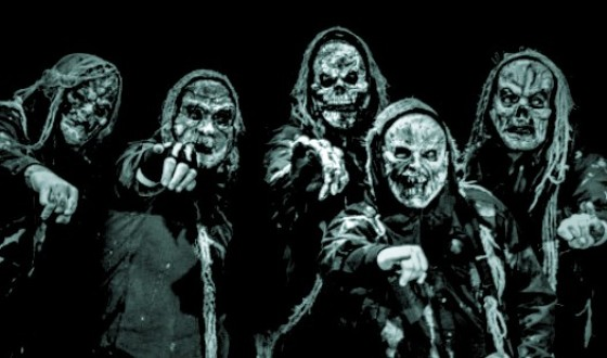 Grave Robber (Rottweiler Records) releases new music - Zombieland