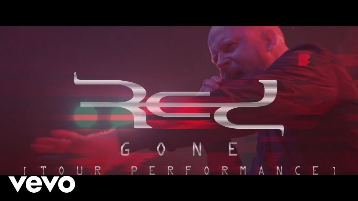 RED Unleash Gone Live Performance Video