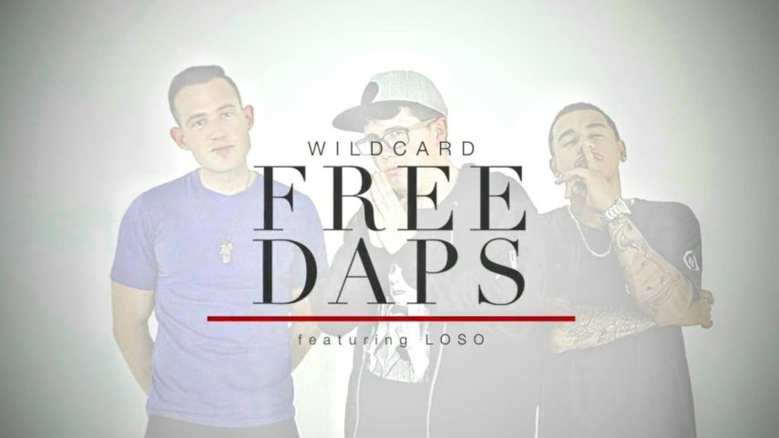 FREE DAPS Announce New Wild Card EP Release Date and Reinvent their Brand