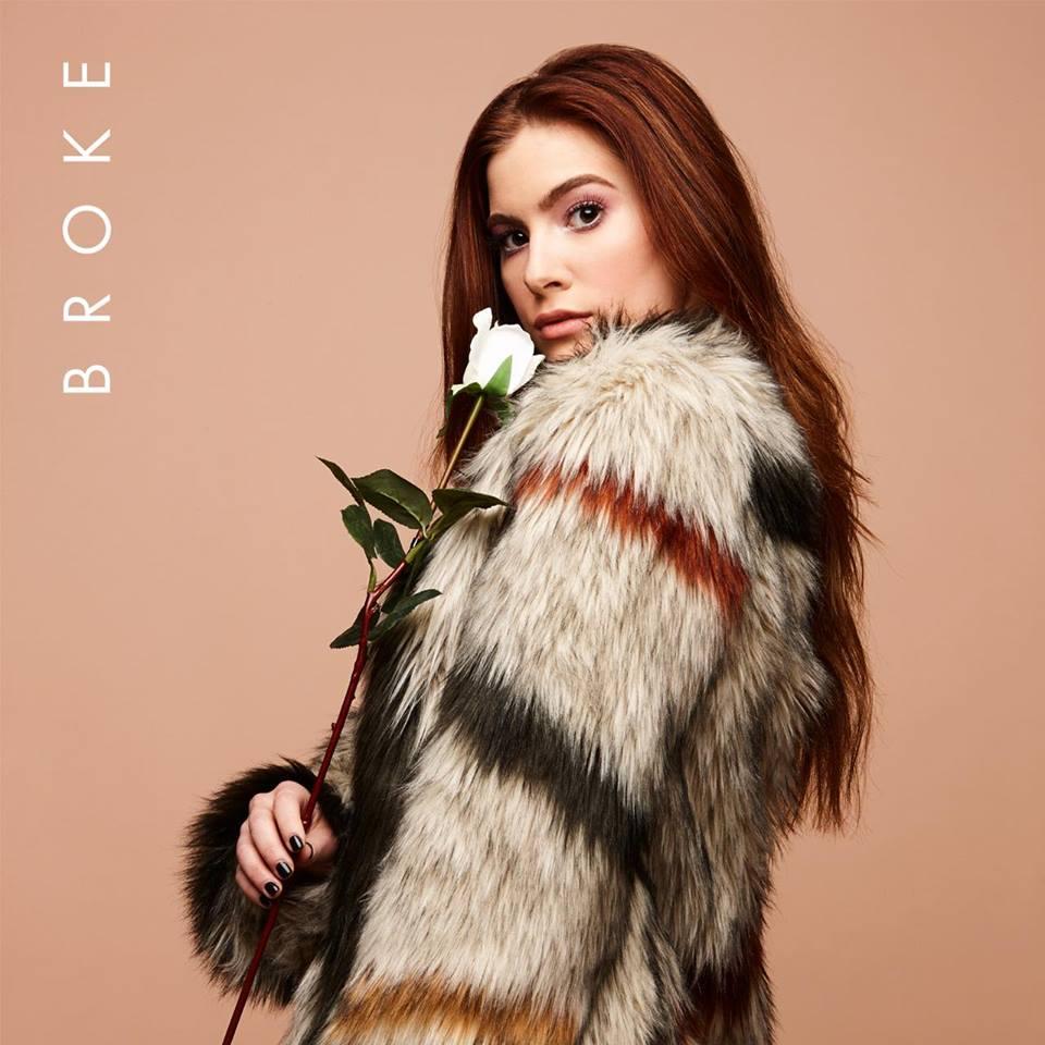 Riley Clemmons Announces Debut Album - Audio: Riley Clemmons - Broke; Debut Album Pre-Order Available Now