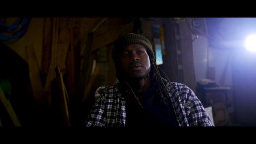 Kevi Morse releases captivating Barnabas Short Film