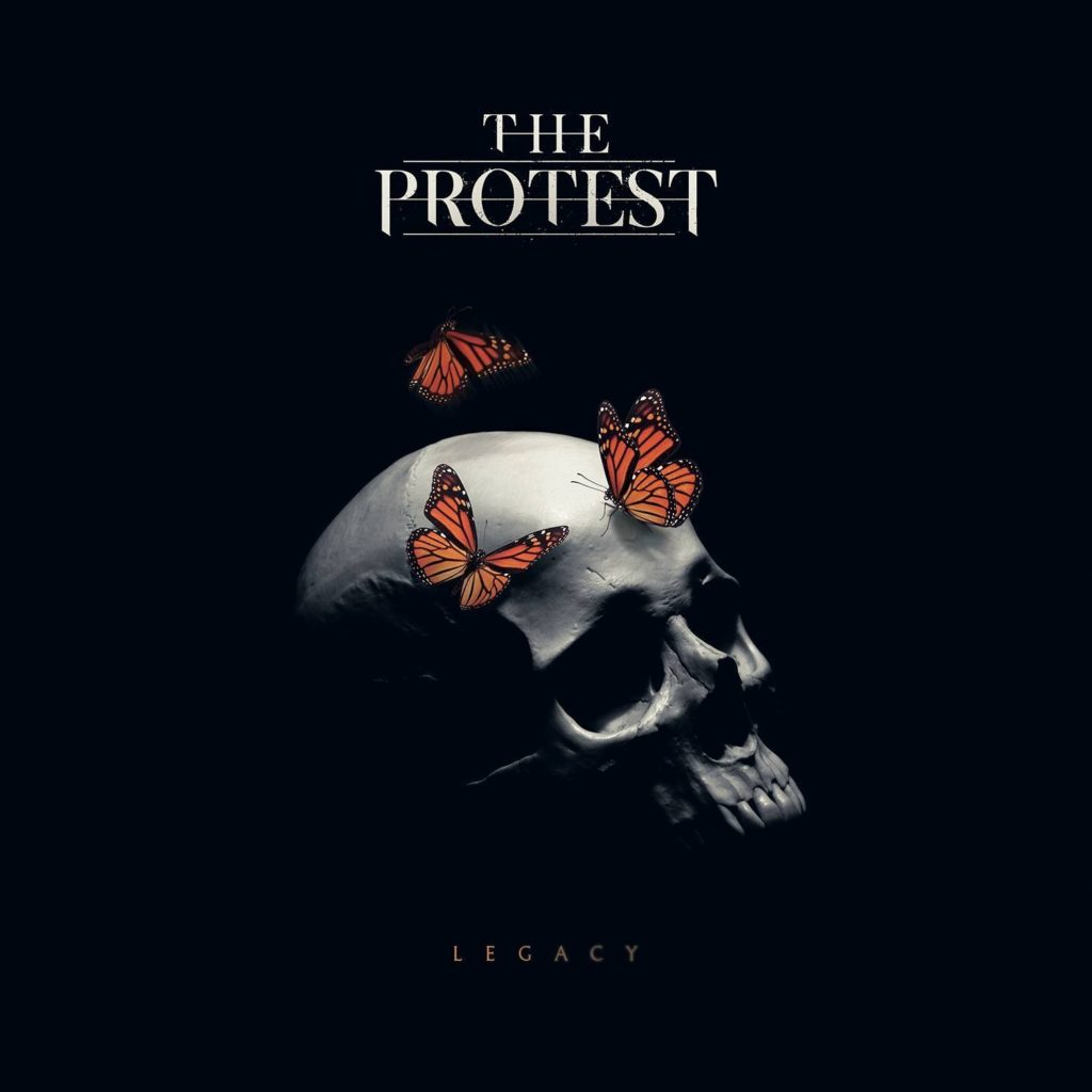 The Protest Solidify Their Legacy with Wicked New Album