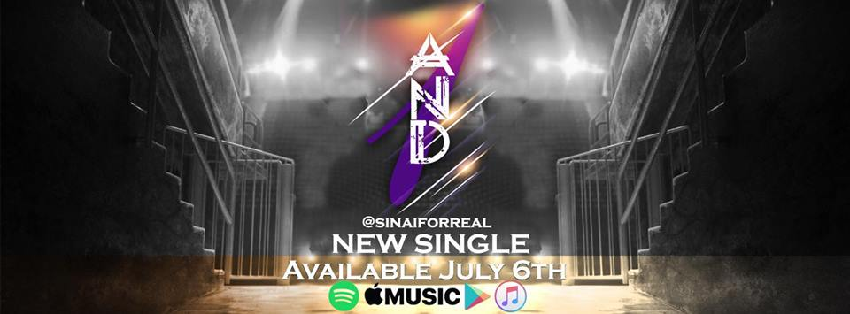 Sinai Releases And 1 Music Video feat. James McAdoo