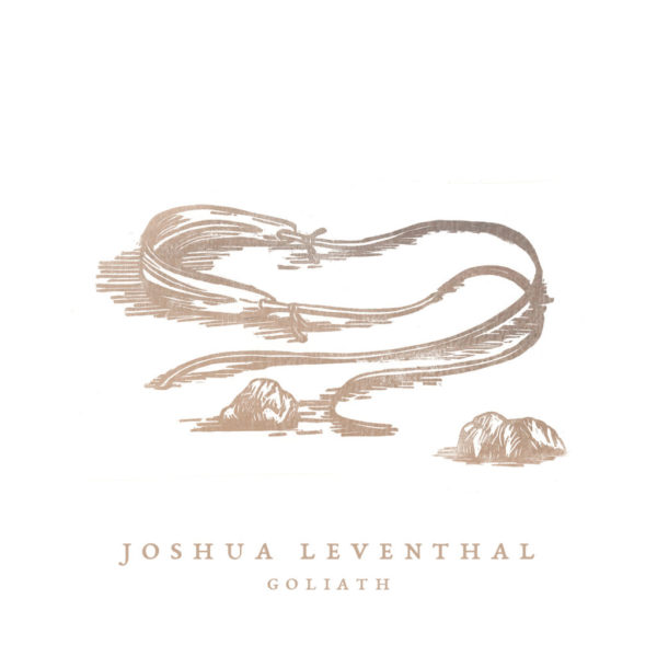 Joshua Leventhal Releases Goliath lyric Video