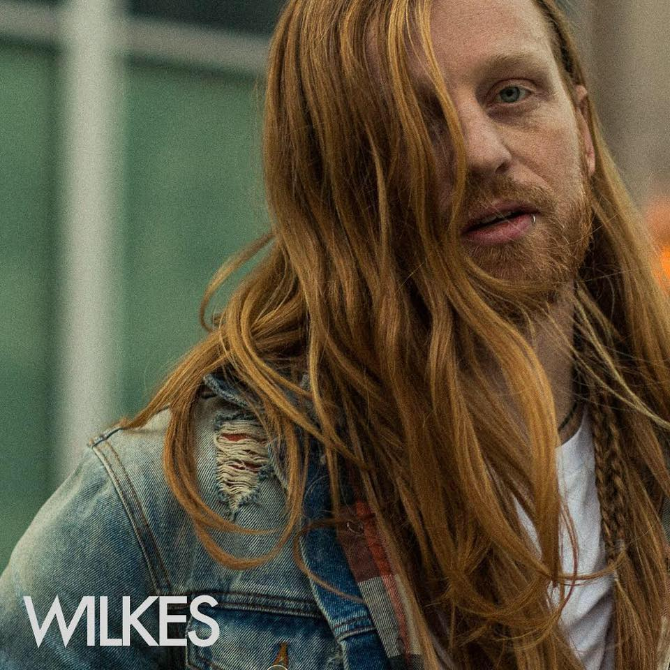 Wilkes' Self Titled EP is Here! It's In Our Hands Quickly Just as He Promised.