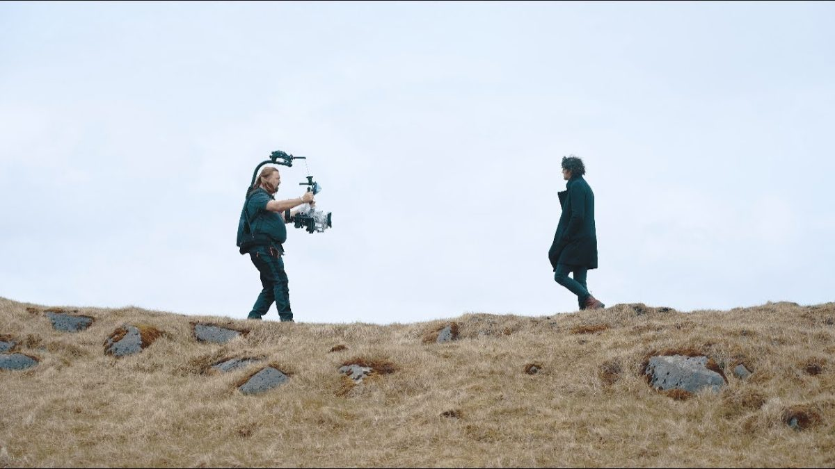 for KING & COUNTRY Take You Behind The Scenes of the Pioneers Video