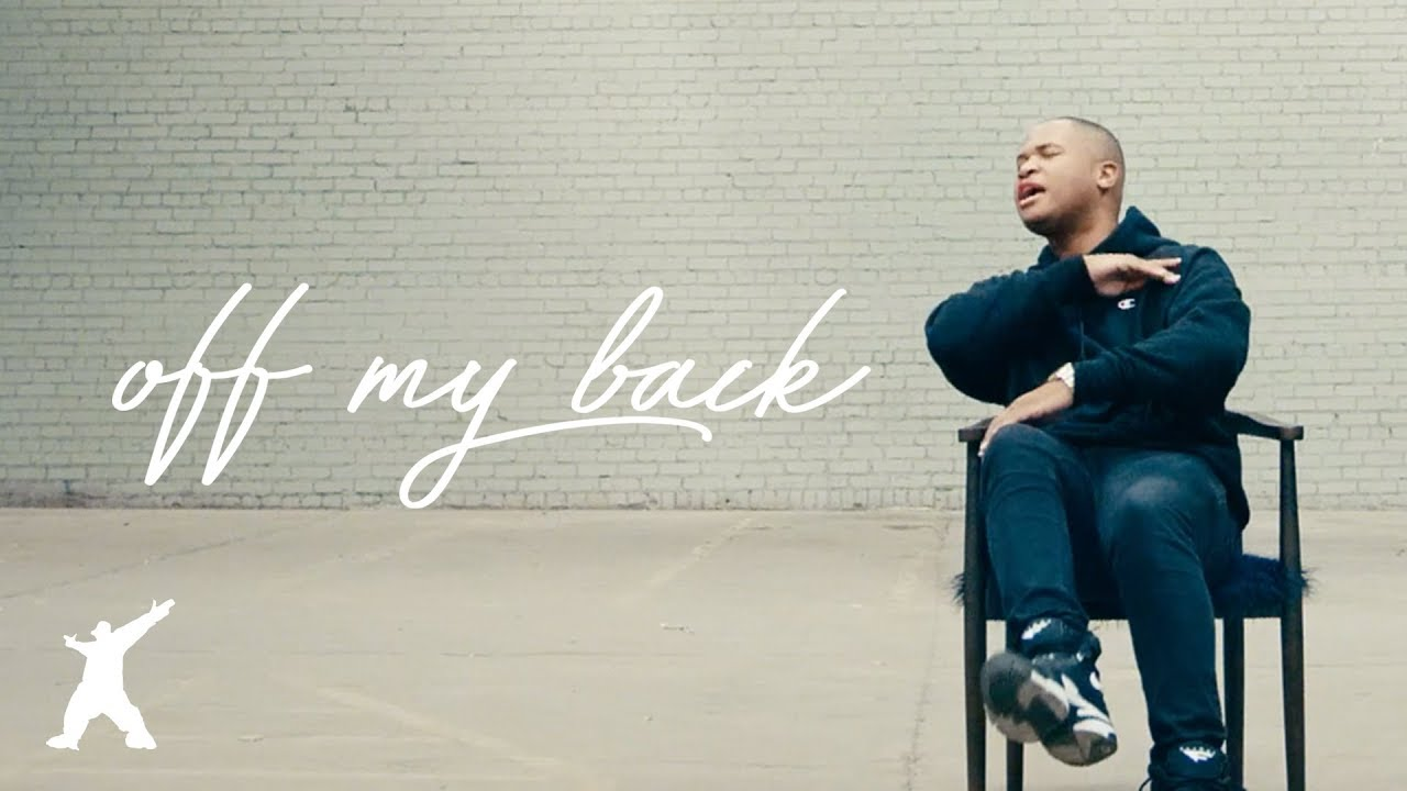Aaron Cole Drops Off My Back Video