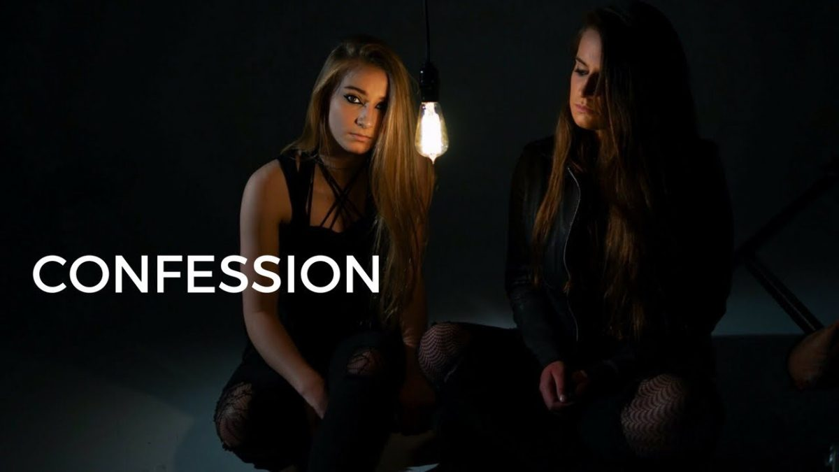 Facing West Releases New Confession Song & Video