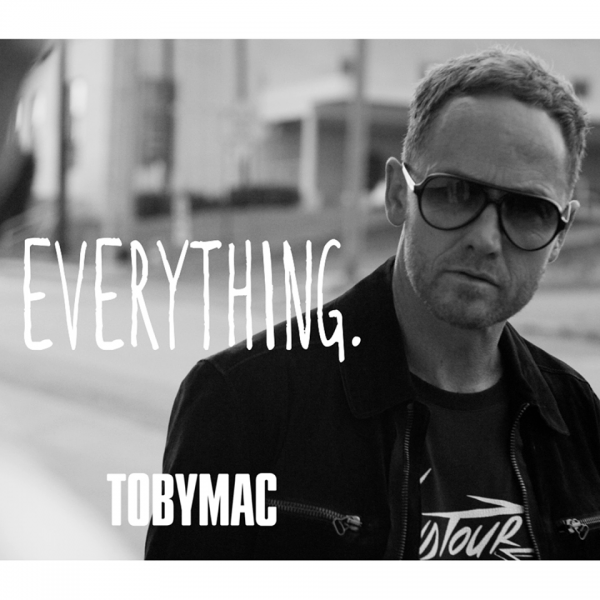K-Love Exclusively Premiere TobyMac's New Everything Video
