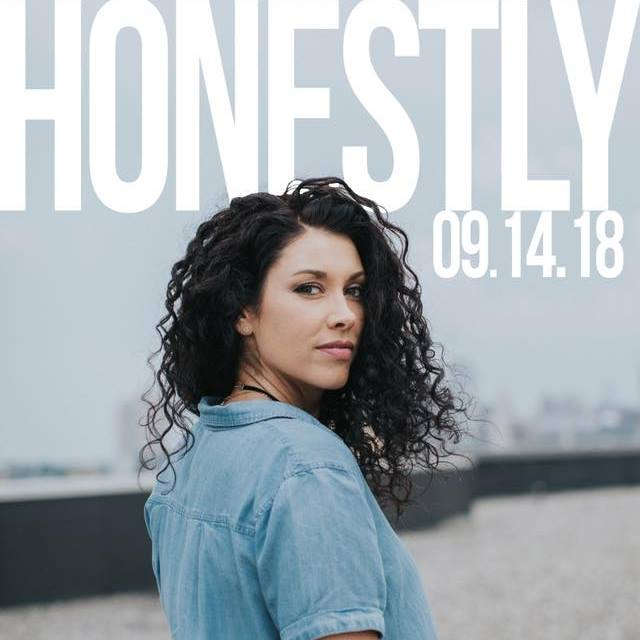 Jessica Crawford Announces and Teases New Honestly EP