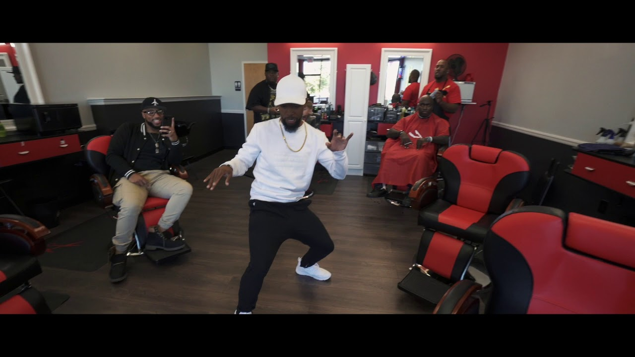 Video: Todd McCray - One Up