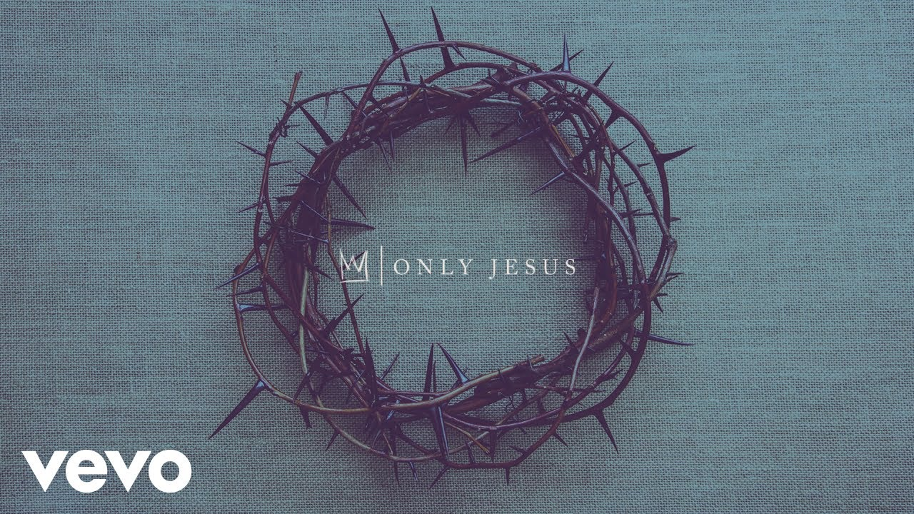 Casting Crowns Premiere New Song Only Jesus