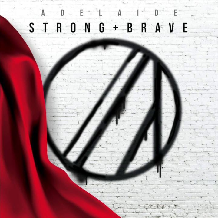 Premiere: Adelaide Releases New Song Strong And Brave To Radio Today