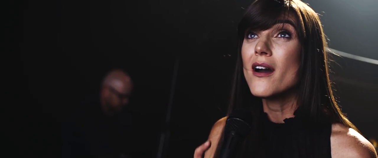 Exclusive Premiere: Alisa Turner Releases Acoustic Psalm 13 Video
