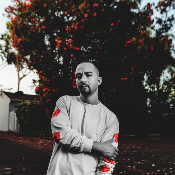 Gerry Skrillz's new EP Hundred Proof Out October 5th; Releases New Video