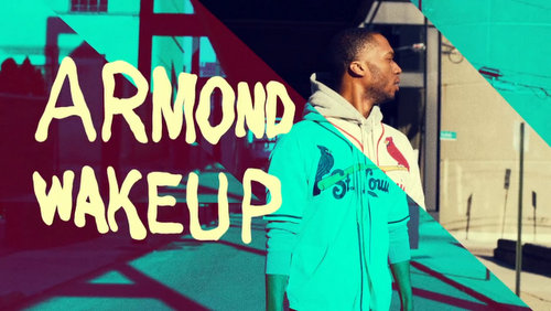 Armond WakeUp releases stunning visual for Revelation Is Revolution