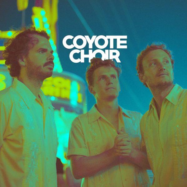 Indie Rock Trip Coyote Choir Release 2nd Single Kingdom of Love