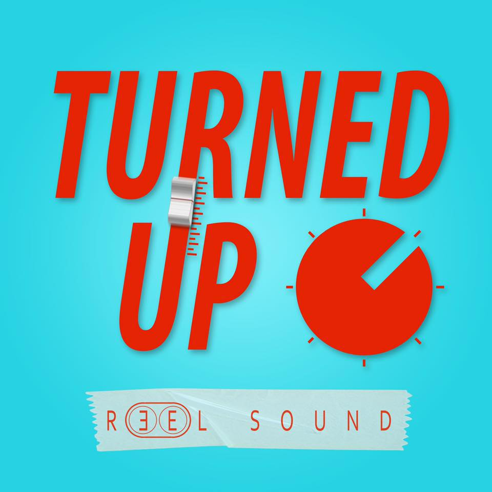 Turned Up Podcast is Back For Season 2 with Brand New Episodes