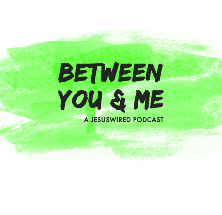 JesusWired premieres new podcast Between You & Me on Nov 9