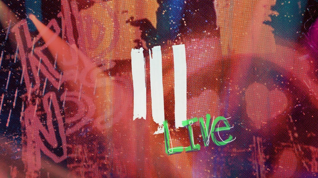 Concert Video: Hillsong Young & Free - III (Live at Hillsong Conference)