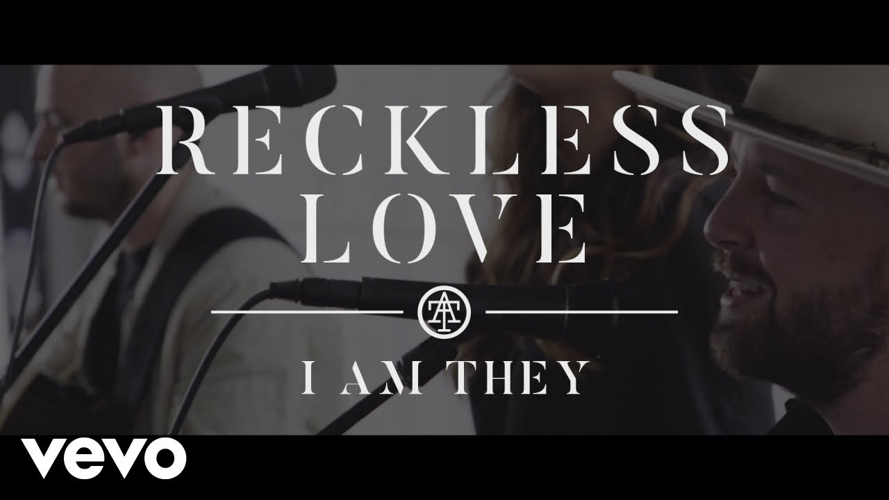 Acoustic Video: I AM THEY - Reckless Love