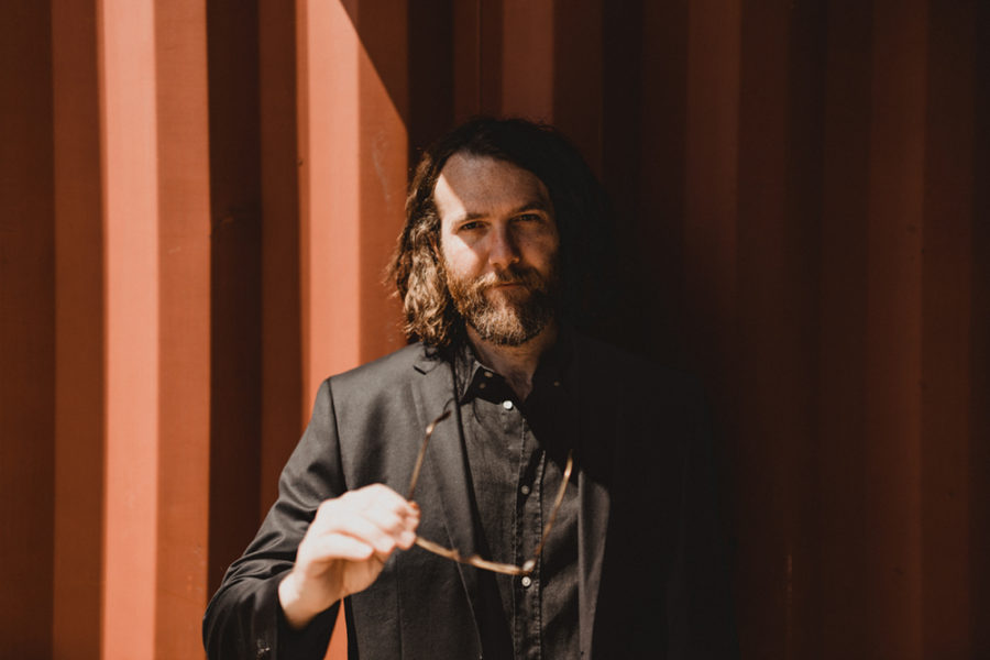 John Mark McMillan talks Christmas and what it costs to make honest music
