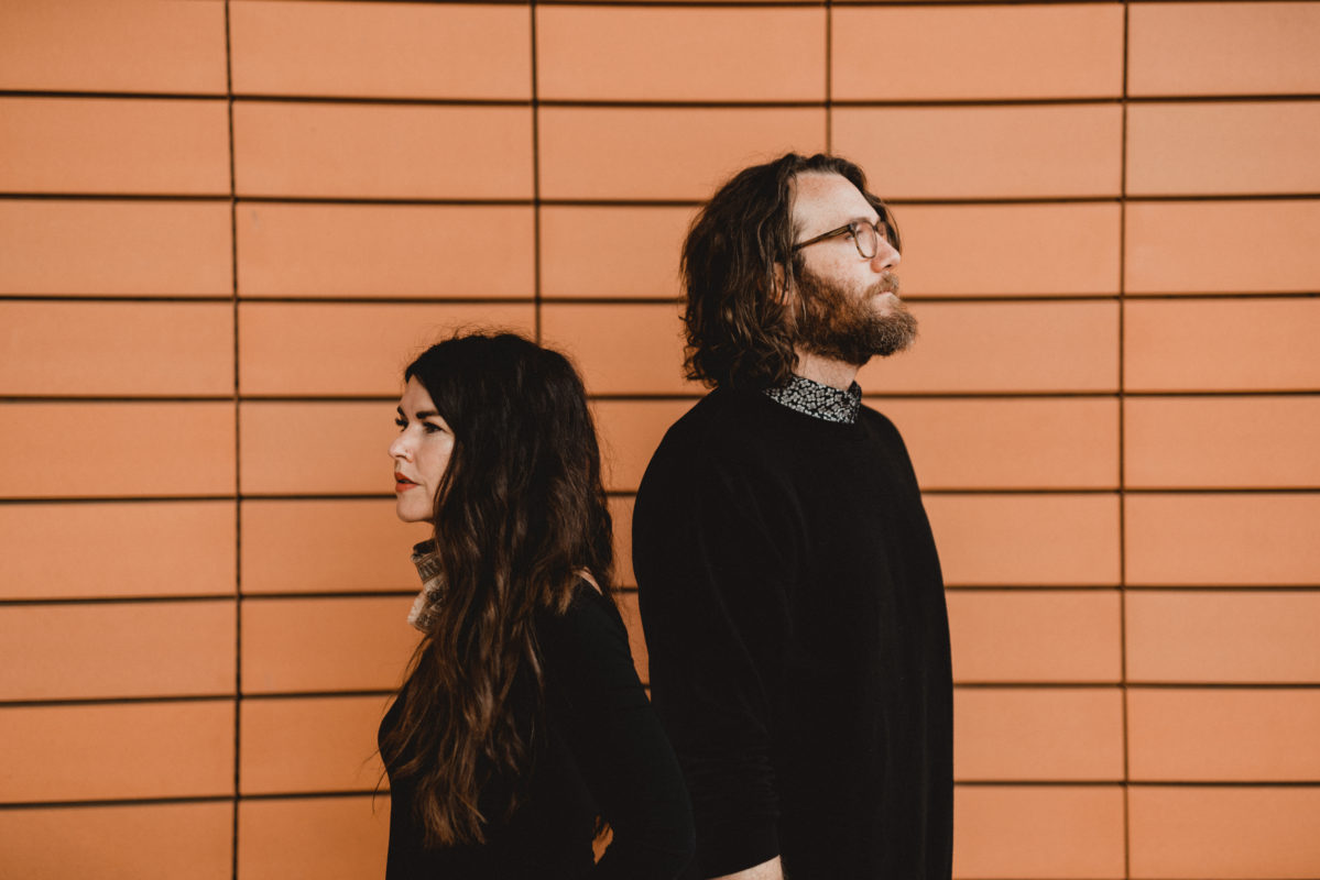 John Mark McMillan redefines Christmas with Smile In The Mystery