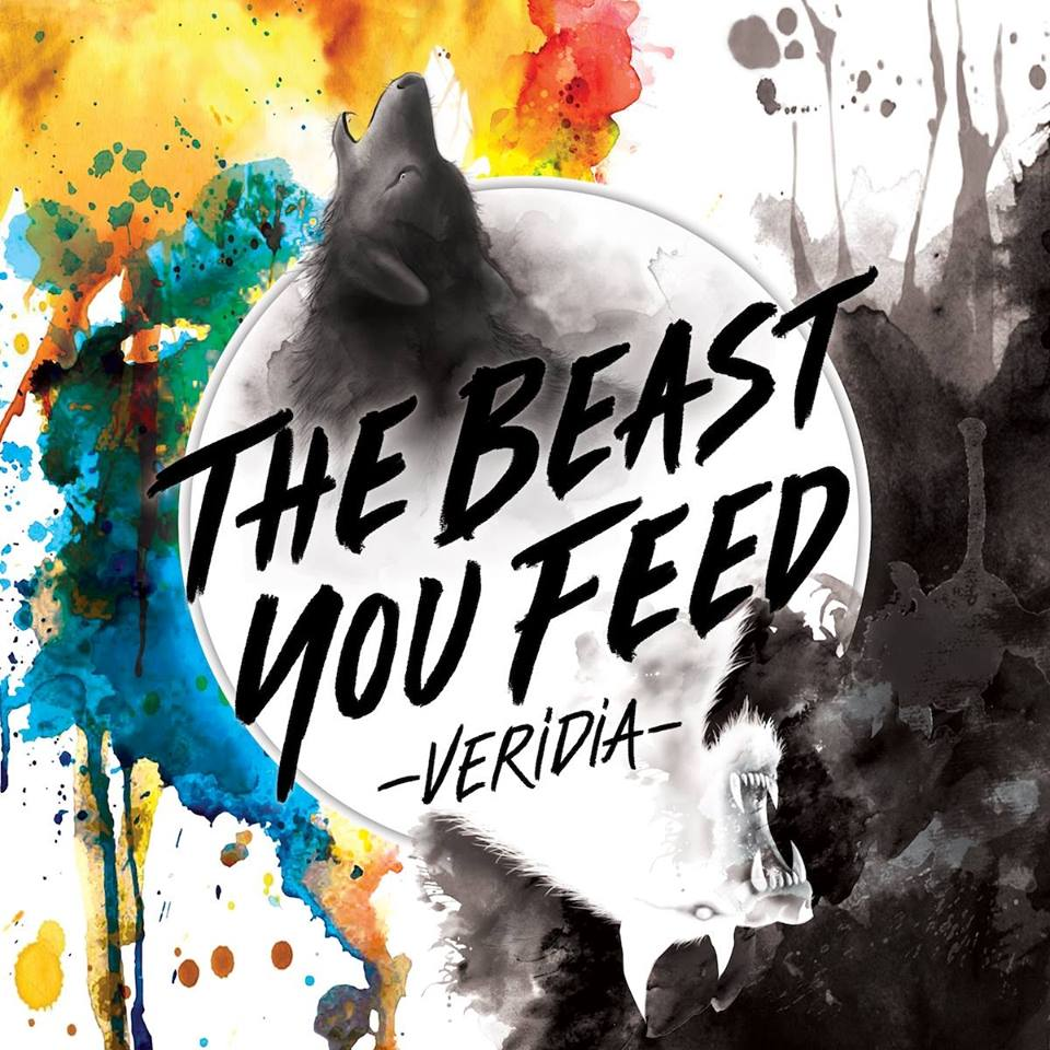 VERIDIA Satisfies Our Heart's Desires with The Beast You Feed
