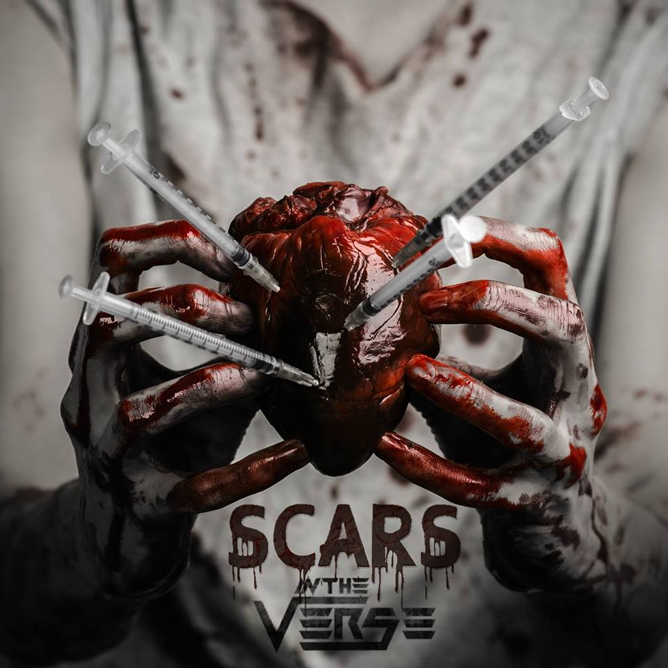 In The Verse Release Scars Music Video