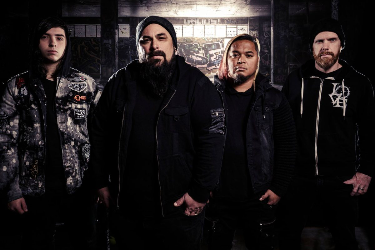 Lyric Video: Seventh Day Slumber - Sins of our Fathers - Rock News Roundup 7