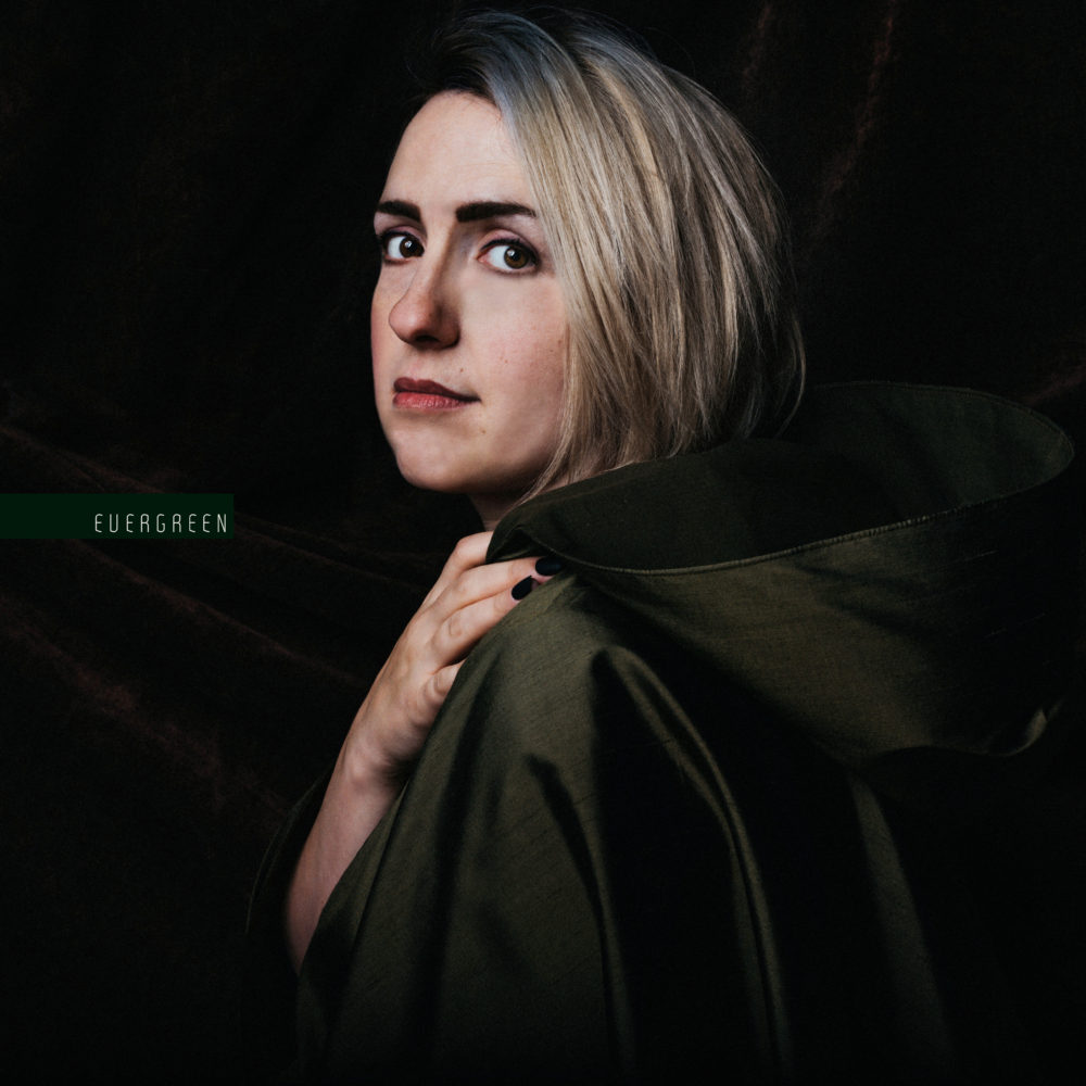 Audrey Assad Wrestles with Faith in Evergreen