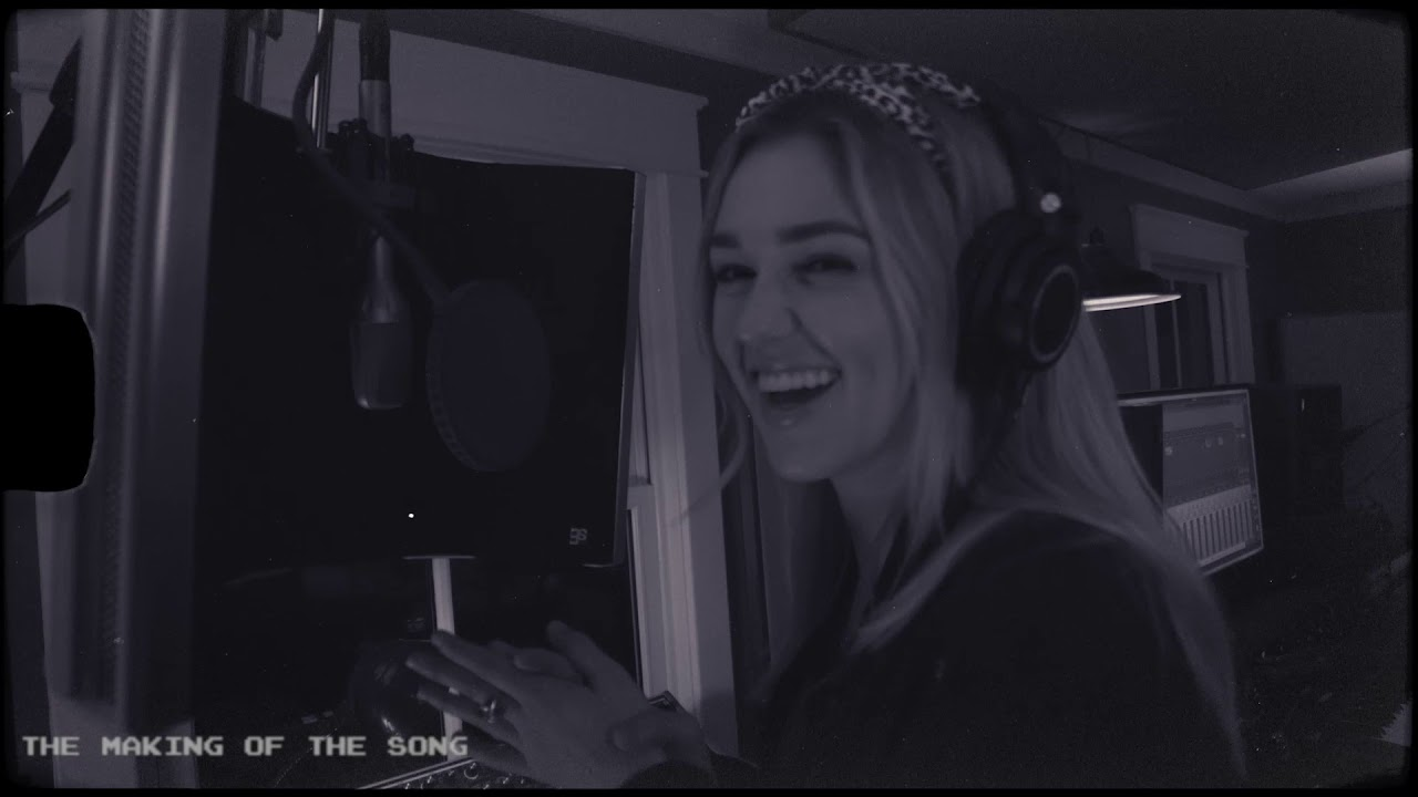 Audio: Sadie Robertson & LO Worship Release One Single